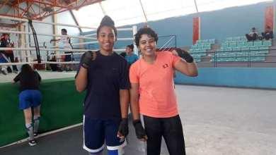 Photo de Une boxeuse tunisienne préfère déclarer forfait à jouer contre une  israélienne