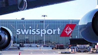 Photo de Swissport-ONDA. Le partenariat reconduit pour sept ans