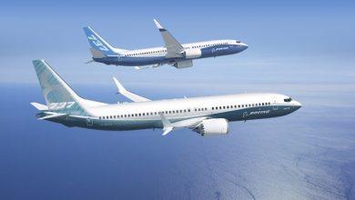 Photo de Boeing pourrait arrêter «temporairement» la production du 737 MAX