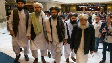 Photo de Doha : Nouvelle phase de négociation entre les USA et les Talibans