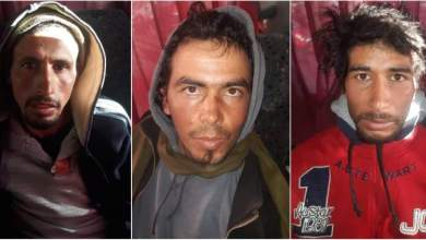 Photo de Drame d'Imlil. Peine capitale pour les trois principaux accusés
