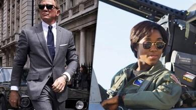 Photo de James Bond : Le prochain 007 est une femme