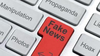 Photo de Profession: traqueur de fake news