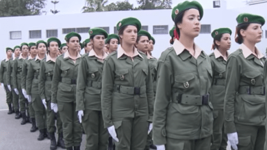 Photo de Service militaire : Plus de 900 candidats accueillis à Larache