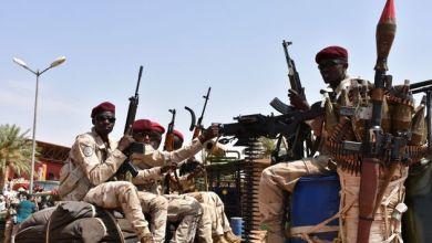 Photo de Soudan: La dissolution du Conseil militaire reportée de 48 heures