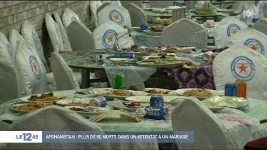 Photo de Kaboul: Le bilan de l'attentat-suicide contre un mariage réévalué à 80 morts