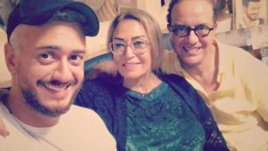 Photo de Image du jour: Lamjared est de retour au Maroc