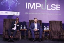 Photo de Le programme Impulse démarre sa tournée africaine