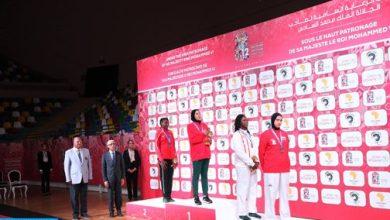 Photo de Jeux africains, 12ème journée : Le Maroc 5è avec 107 médailles dont 30 en or