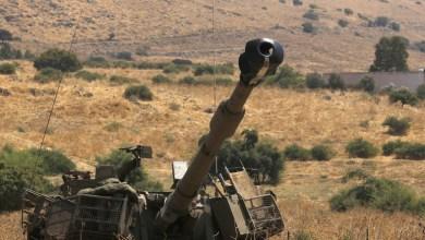 Photo de Escalade de violence entre Israël et le Hezbollah