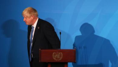 Photo de La Cour suprême britannique inflige une défaite majeure à Boris Johnson