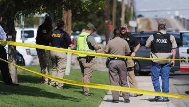 Photo de Fusillade au Texas: 8 morts et 19 blessés selon un nouveau bilan