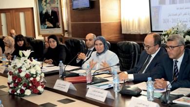 Photo de Nezha El Ouafi répond à la Cour des comptes