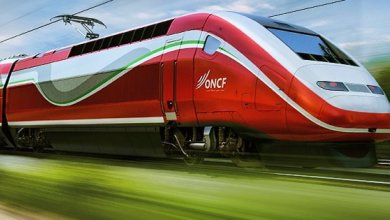 Photo de Transport ferroviaire. L'ONCF a transporté 8 millions de voyageurs cet été