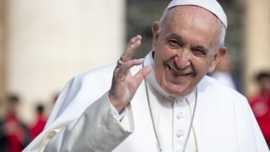 Photo de Le pape bloqué dans un ascenseur, secouru par les pompiers