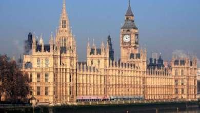 Photo de Brexit: Bras de fer attendu au Parlement britannique en pleine crise