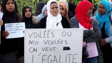 Photo de Débat sur le voile : le ras-le-bol des Françaises