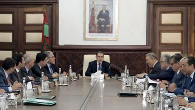 Photo de Conseil de gouvernement. Génération Green et les délais de paiement au menu