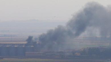 Photo de La Turquie accuse les forces kurdes de violer l'accord de cessez-le-feu en Syrie