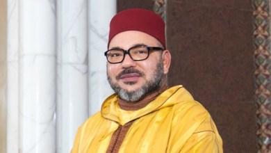 Photo de Le roi Mohammed VI parmi les dix musulmans les plus influents au monde