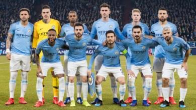 Photo de Manchester City vend 10% de ses actions à Silver Lake