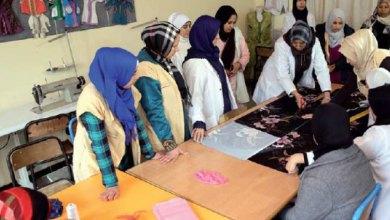 Photo de Settat: 21 projets INDH pour l'inclusion économique des jeunes