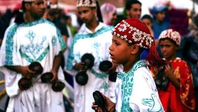 Photo de 2e prix de musicologie : «Les Gnawa au Maroc, intercesseurs de la différence»