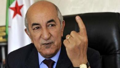 Photo de Algérie: Tebboune s'attaque au Maroc et «demande des excuses»