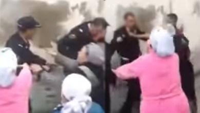 Photo de Tétouan: un policier agressé à l'arme blanche