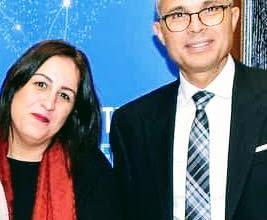 Photo de Allam succède à Chaouki