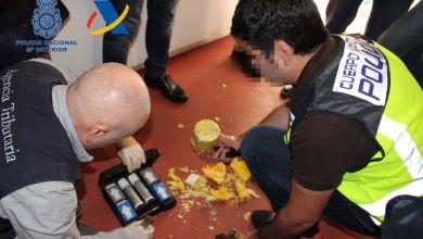 Photo de Un important trafiquant de cocaïne arrêté en Espagne
