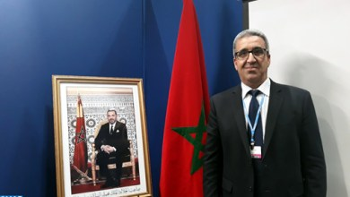 Photo de Rapports du GIEC : contribution active du Maroc