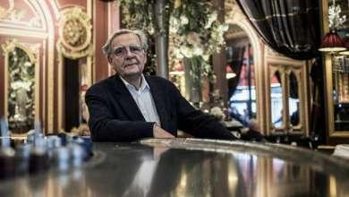 Photo of Bernard Pivot quitte la présidence de l'académie Goncourt
