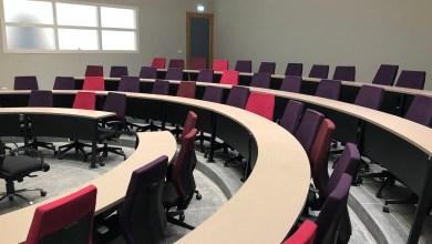 Photo de Rabat Business School inaugure son nouveau bâtiment