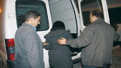 Photo de Fès: Arrestation d'une femme pour trafic de drogue et de psychotropes