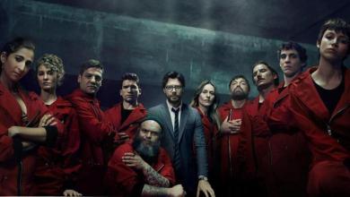 Photo de La Casa De Papel: Netflix annonce la sortie du 4e opus