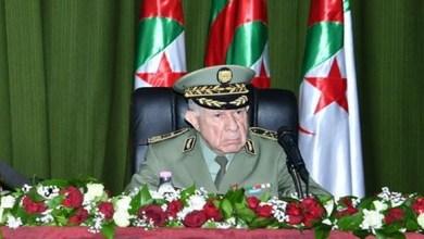 Photo de Saïd Chengriha remplace Gaïd Saleh à la tête de l'Armée algérienne