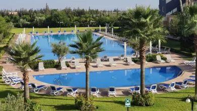 Photo de «El Olivar Palace», un nouvel hôtel ouvre ses portes à Marrakech