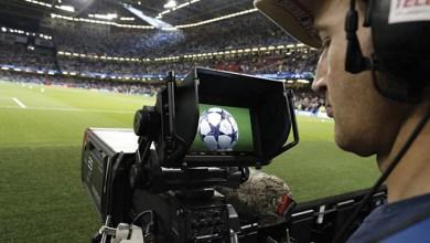 Photo de Droits TV. L'OPA de la FIFA en Afrique