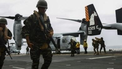 Photo de Le Pentagone annule un exercice militaire avec le Maroc après la mort de Soleimani