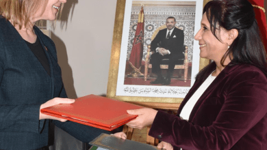 Photo of Un partenariat maroco-canadien pour porter la Voix et le leadership des femmes