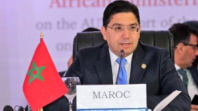 Photo de Crise libyenne. Le Maroc recadre le sujet