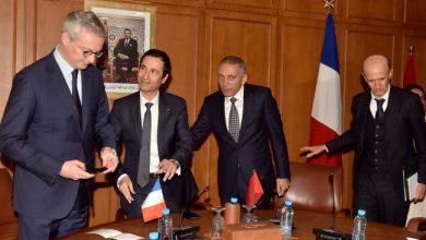 Photo de Maroc-France. Balisage enclenché pour le nouveau pacte de production
