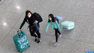 Photo de Coronavirus. Le contrôle sanitaire instauré aux ports et aéroports marocains