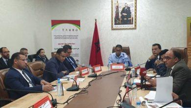 Photo de Forum stratégique maroco-égyptien : les participants saluent l'ouverture de consulats dans les provinces du sud