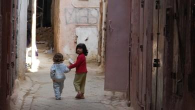 Photo de Protection de l'enfance. Le dispositif territorial intégré lancé ce mardi à Rabat