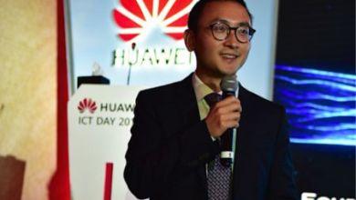 Photo de Télécommunications: Huawei prêt à accompagner le secteur pour lancer la 5G