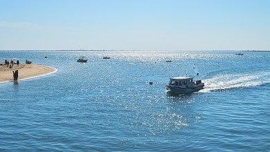 Photo de 11 Marocains d'El Jadida interceptés en mer au Portugal