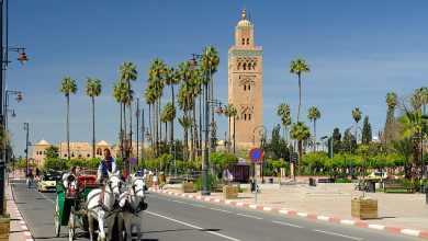 Photo de Marrakech- Safi: le projet de budget du Conseil régional est approuvé