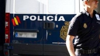 Photo de Îles Canaries. Sept Marocains arrêtés pour falsification de documents de travail